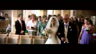 (HD) Love Actually The Wedding Trailer. Hull Wedding Video