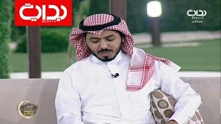 كلام اليوم - خصم أبو كاتم 500 ريال رصيدي على محمد بن جخير   #زد_رصيدك24