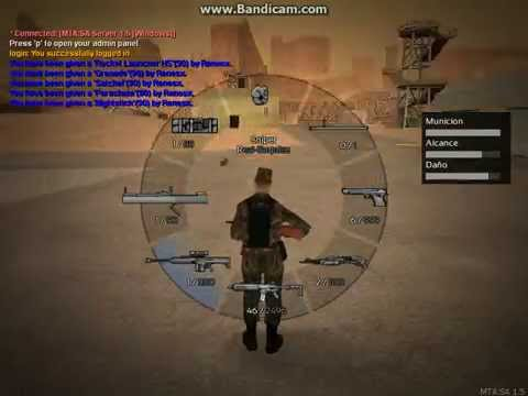 SELL] Weapon Selector GTA V - Resources - Multi Theft Auto: Forums