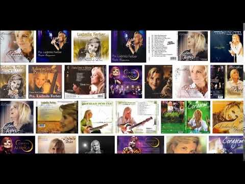Ludmila Ferber Discografia Completa 1996 A 2013 Link Para Baixar