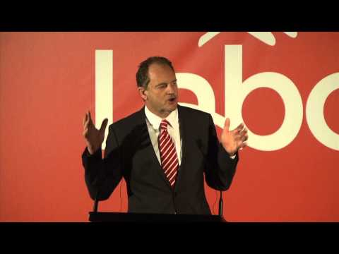 David Shearer - There is a better way, there is a Labour way