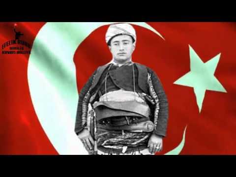 Efelik Ruhu-Yörük Ali Efe Türküsü-Hasan Mutlucan