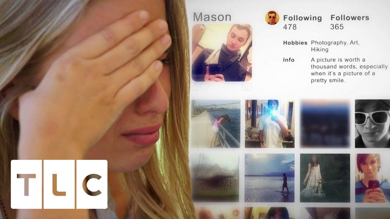 Parents Create Fake Profile To Catch Out Their Teenage Daughter I Catfished My Kid