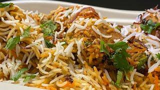 Madni Biryani  Madni Biryani Karachi  How To Make Biryani  Chicken Biryani  Food Velocity