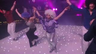 70's Disco / Horecka sobotni noci / EV Dance company