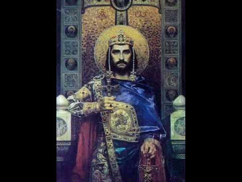 Ancient Bulgarian Rulers and Warriors / Древни Български Владетели и Воини