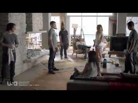 Download Graceland Season 2 teaser
