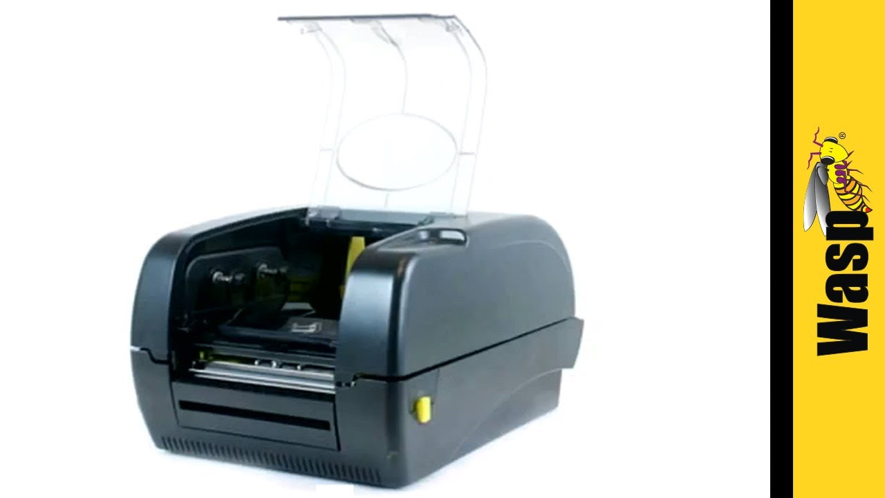 WASP 305 PRINTER DRIVERS FOR WINDOWS XP