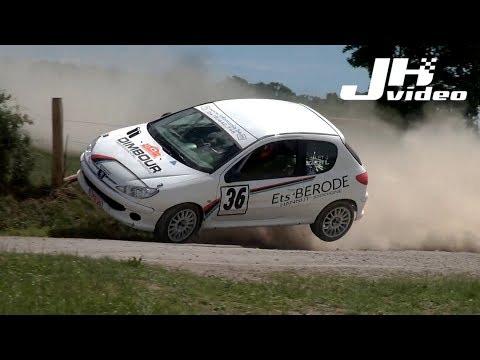 Rallye Sprint Winning 2017 HD by JHVideo