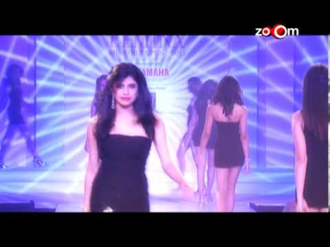 Femina Miss India Pune 2013
