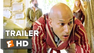 Welcome to Happiness Official Trailer 1 (2016) - Nick Offerman, Keegan-Michael Key Movie HD