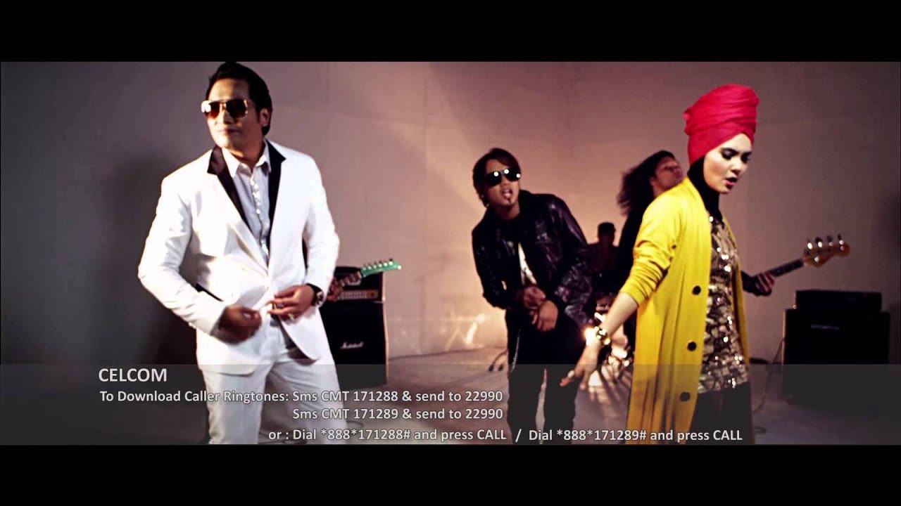 Rafidah Ibrahim feat. Dato' AC Mizal & Stellar Band - Apo Kono Eh Jang 2012 (OFFICIAL MUSIC