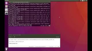 Cómo instalar ODOO 11 (ERP de software libre) en Ubuntu