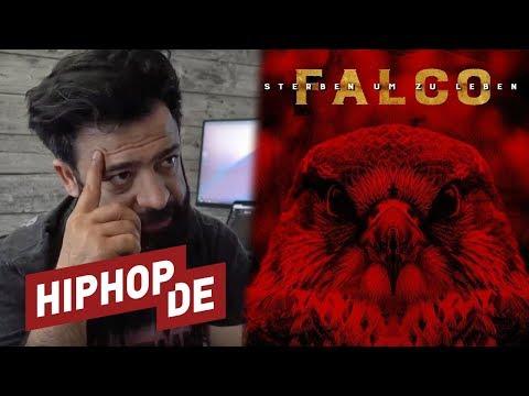 Mit Sido, Sun Diego, Kontra K & Co: Deutschrap-Klassentreffen auf neuem Falco-Album #waslos