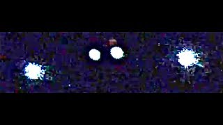 UFO: Orb...Sphere....Sephiroth:  Pagan Demonic Kabbalistic Manifestation of god.  Occult =  OrbCULT