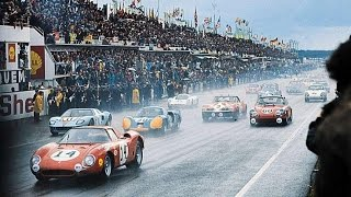 1968 24 Hours of Le Mans