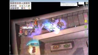 Guerra Santa Woe@Thor 06/12/2011 [HD]