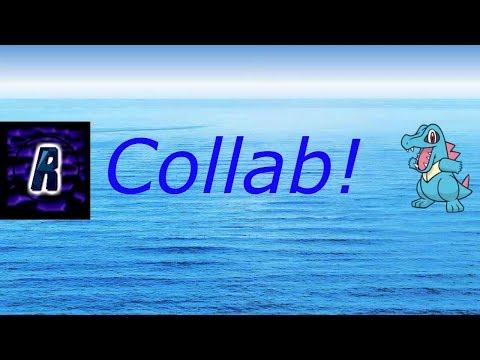Blue Cousin Unite! MMX w/ Reversaltation