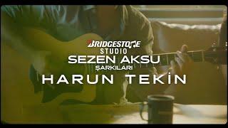 Bridgestone Studio: Sezen Aksu Şarkıları 3. Bölüm: Harun Tekin!