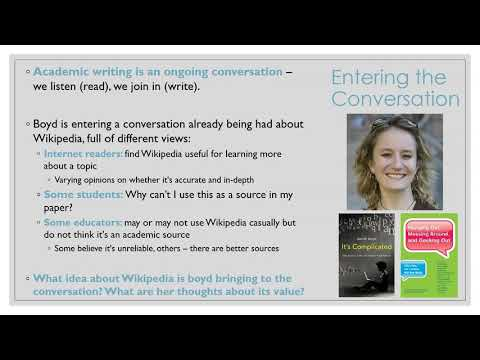"""Responding to """"Wikipedia as a Site of Knowledge Production"""""""