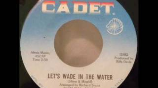 Marlena Shaw Let 39 s Wade in the Water