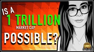 Is ONE TRILLION Market Cap Possible AFTER Consensus?! Bitcoin BTC And Altcoins To The Moon!!