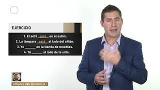 Szólalj meg! – spanyolul, 2017. április 13.