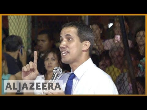 🇻🇪 The rise of Juan Guaido, the face of change in Venezuela | Al Jazeera English