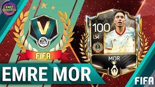 100 GEN EMRE MOR ALDIK! FIFA MOBILE 18