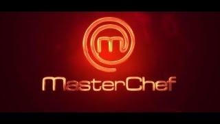 Programa 01 (08-04-2015) - MasterChef 2015