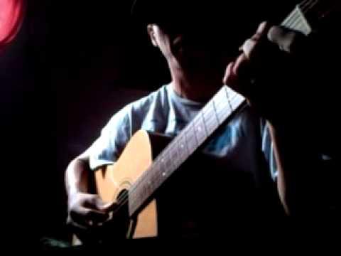 ST 12 - Anugrah ilahi ( fingerstyle guitar cover )