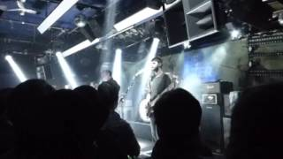 The Intersphere - Thanks for nothing @  Artheater / Köln 29.04.17