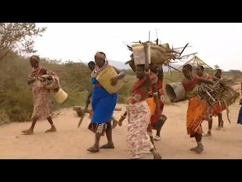 Kenya : L'exil des femmes souillées / Documentaire Arte