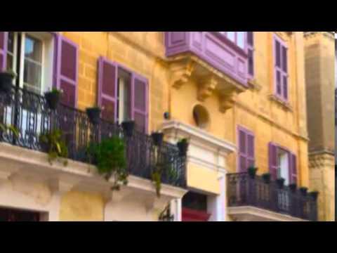 Malta hello by Mmac