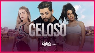 Celoso - Lele Pons | FitDance TV (Coreografia) Dance Video