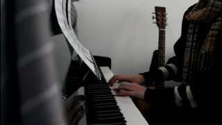Revolutionary Girl Utena - Sunlit Garden (Piano Cover)