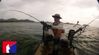 Potrero, Guanacate, Costa Rica  7 26 2013 / Parte A  Kayak