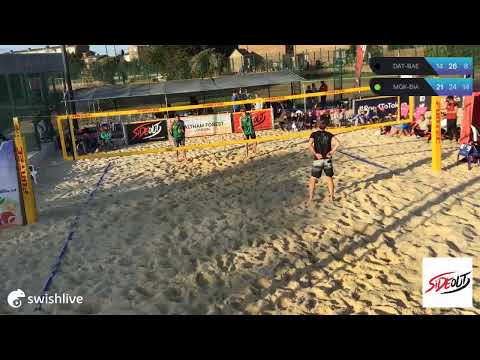 Download SideOut London Finals - Day 2 - Finals