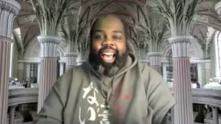 Video - Countertenor Reginald Mobley on expanding the canon. Video courtesy of Whitman Music Department.