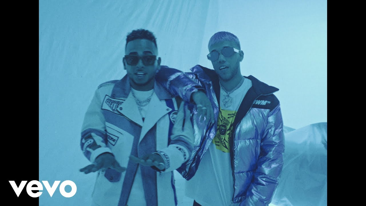 Jhay Cortez, Ozuna - Easy (Remix) (Official Video) #1