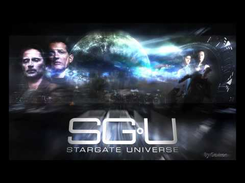 Stargate Universe Soundtrack - Light (Joel Goldsmith)