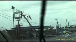 Tornadoes In Missouri (Sept 22, 2006)
