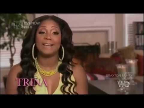 Toni Is Not Feeling Trina's Performance [BFV - S3E10 | Sister Act]