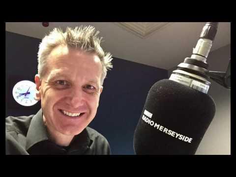 BBC Radio Merseyside Episodes 1 to 6, 2017