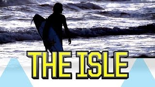 Matt Meola & Albee Layer | THE ISLE : EP204