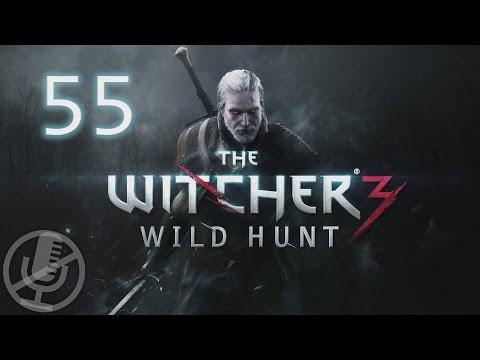The Witcher 3: Wild Hunt. Прохождение игры на 100%. Пролог