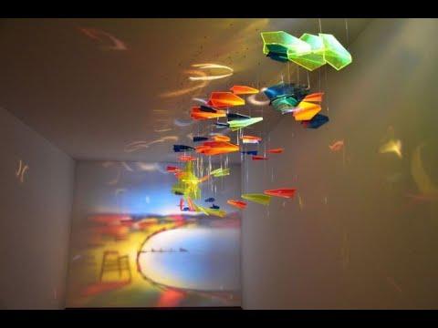 """""""FLY TO BAKU"""" Contemporary Art from Azerbaijan / Berlin"""