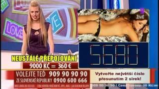 Sexy Sance - 12-1-13