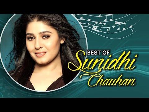 best-of-sunidhi-chauhan-|-hindi-songs-|-jukebox