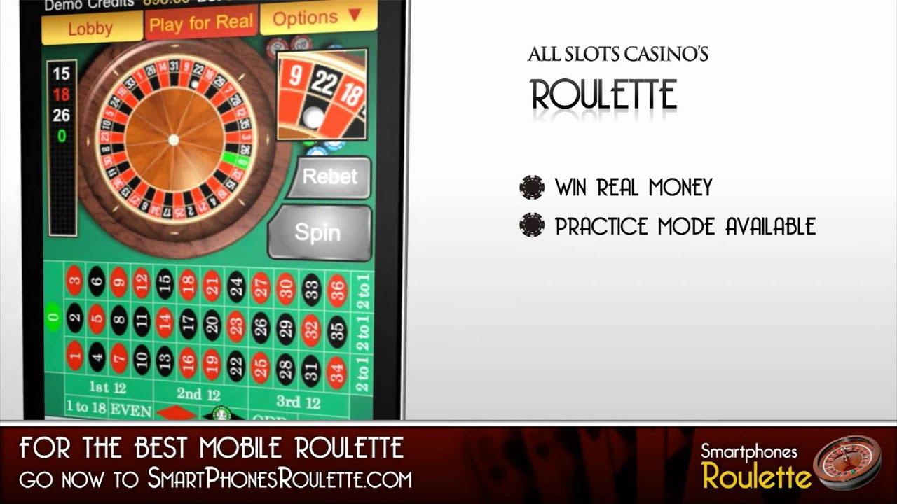 Allslots Mobile Casino